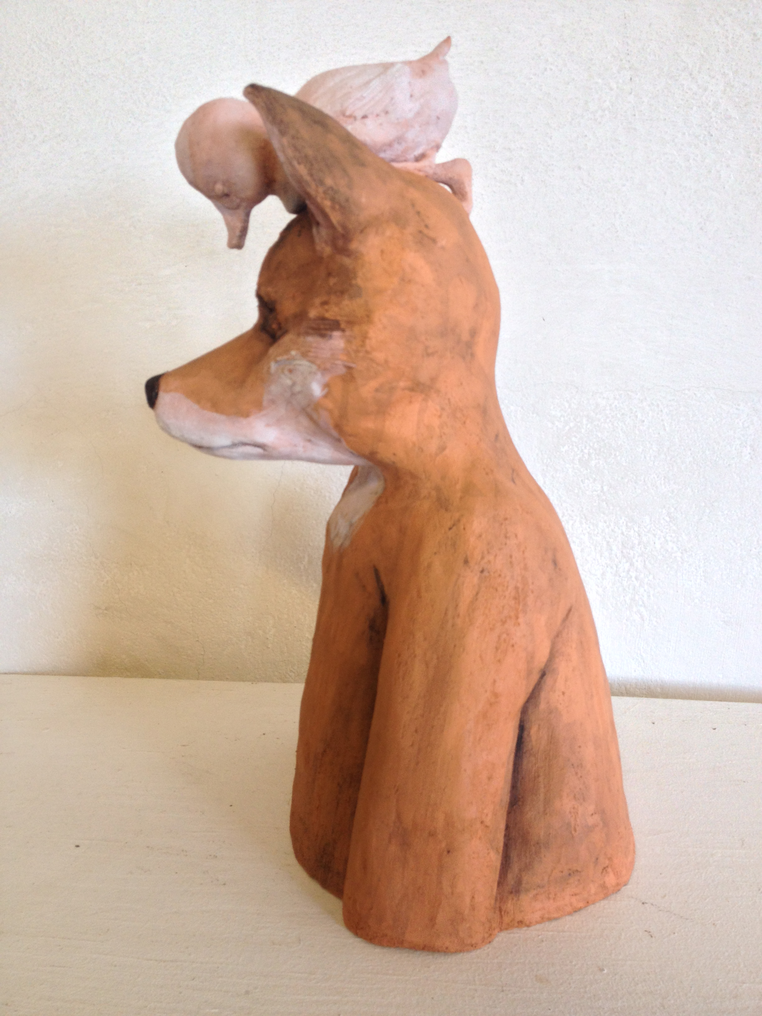 What does the fox say II